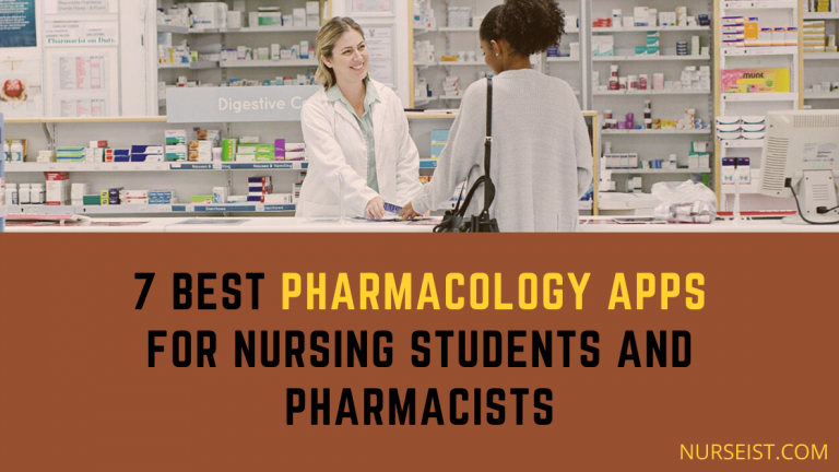 Pharmacology Apps