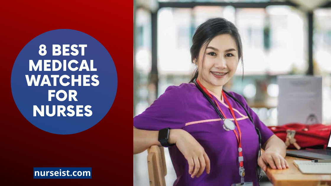 Best Medical Watches